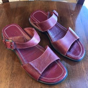 'Cricket Square' Sandal by Rockport Size: 7.5